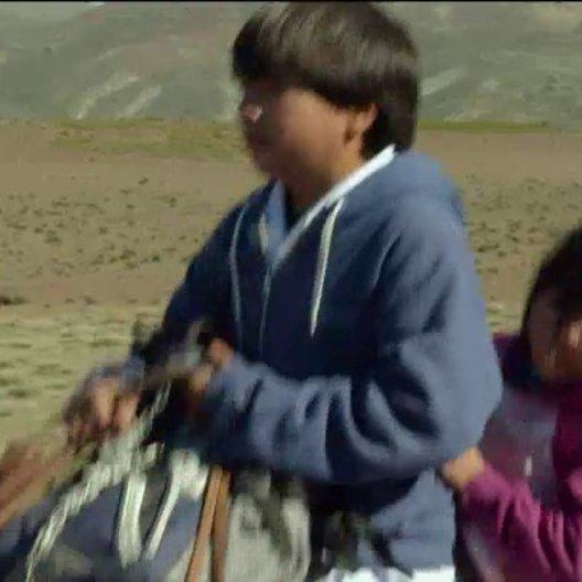 Carlito und Micaela beeilen sich - Szene