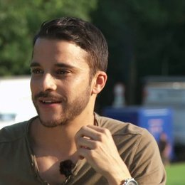 Kostja Ullmann über Regiseur Sinan Akkus - Interview