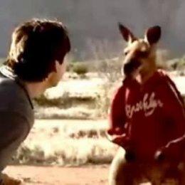 Kangaroo Jack - Trailer Poster