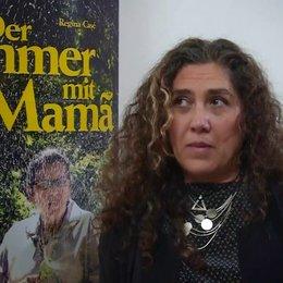 Anna Muylaert darüber, ob der Film das Gewohnheitsrecht zwischen Arm und Reich attackiert - OV-Interview