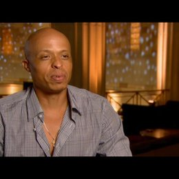 Jamal Sims / über die Tänzer - OV-Interview