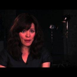 Rachel McAdams ueber die Story - OV-Interview