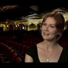 Interview mit Kirsten Dunst - ''Mary Jane Watson'' - OV-Interview Poster
