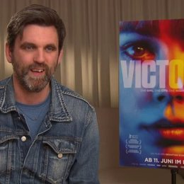 Sebastian Schipper - Regisseur - über die Nominierungen zum Deutschen Filmpreis - Interview Poster