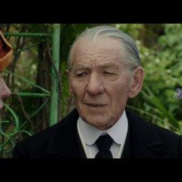 Holmes erinnert sich an das Gespräch mit Ann Kelmot - Szene
