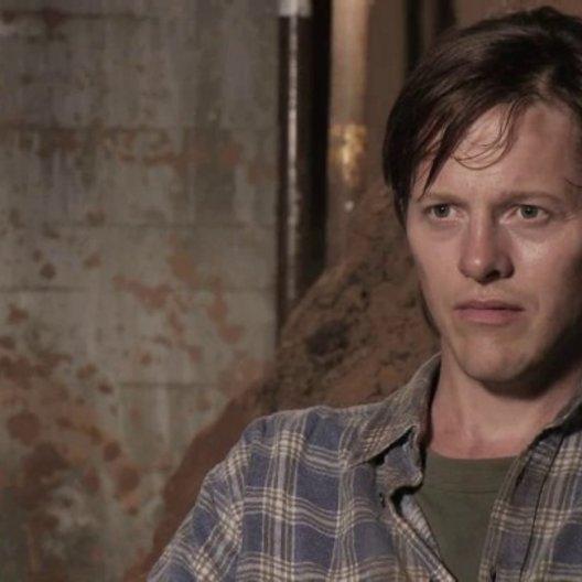 Thure Lindhardt Wolfgang (Priklopil) über seine Arbeit an diesem Film - OV-Interview