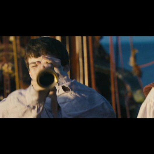 Die Chroniken von Narnia: Die Reise auf der Morgenröte - Trailer