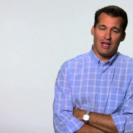 Scott Stuber über das was Ted so einzigartig macht - OV-Interview