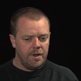 Paul Andrew Williams über den Chor und die Auswahl der Lieder - OV-Interview