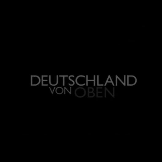 Deutschland von oben - Trailer Poster