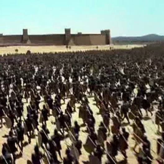 Troja - Trailer