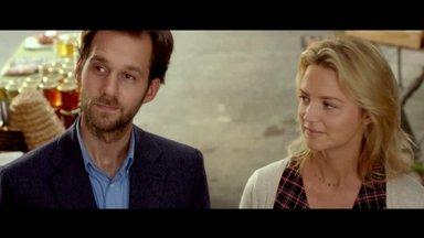 Birnenkuchen mit Lavendel Trailer