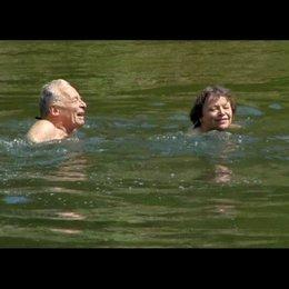 Inge und Karl am See - Szene