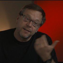 Fernando Meirelles (Regie) über die Struktur des Films und Schnitzlers Reigen - OV-Interview Poster