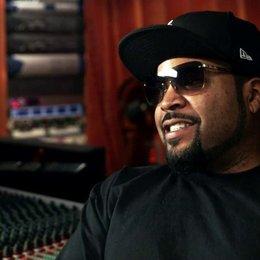 Ice Cube über das Vermächtnis der NWA - OV-Interview
