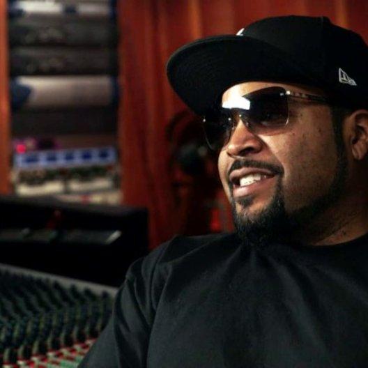 Ice Cube über das Vermächtnis der NWA - OV-Interview Poster