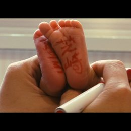 Babys - Trailer Poster