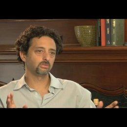 Grant Heslov über den historischen Background des Films - OV-Interview