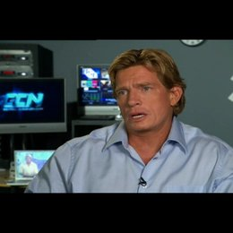 "Thomas Haden Church - ""Hartman"" / über Phil Traill - OV-Interview"