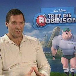 Interview mit Ralph Möller Poster
