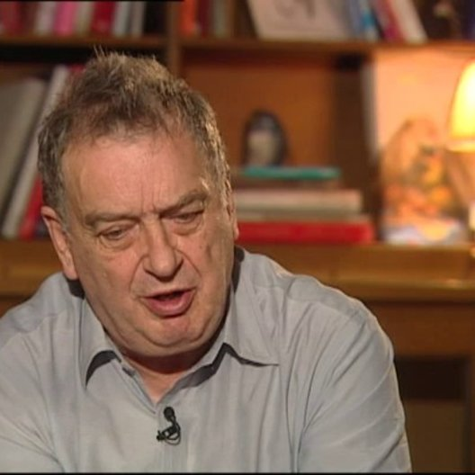 Stephen Frears Interview 4 - OV-Interview Poster