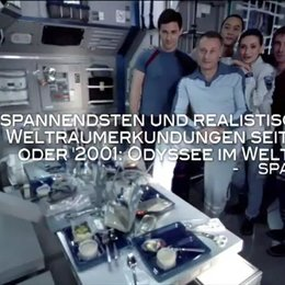 Europa Report (VoD-/BluRay-/DVD-Trailer)