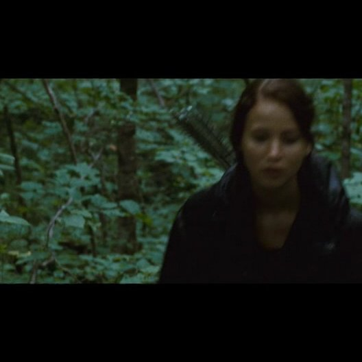 Die Tribute von Panem - The Hunger Games - Teaser