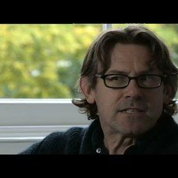 Nigel Slater über die Charaktere - OV-Interview