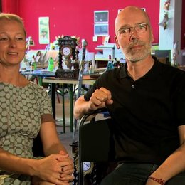 Uli Putz und Jakob Claussen über Uwe Ochsenknecht - Interview Poster