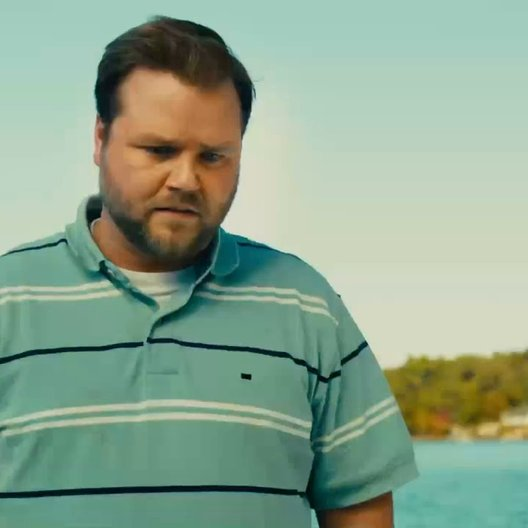 Cottage Country - Trailer Poster