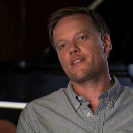 Jason Moore über Rebel Wilson - OV-Interview