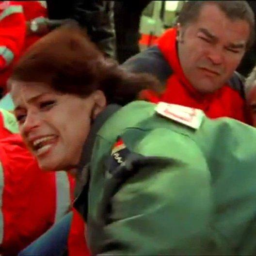 Die Rettungsflieger (DVD-Trailer) Poster