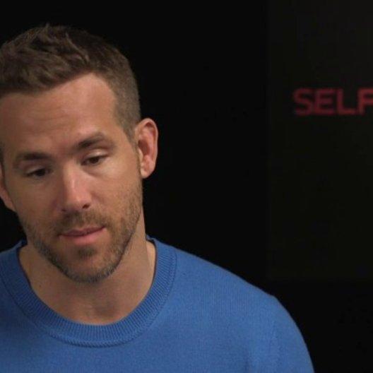Ryan Reynolds - junger Damian - über seine Liebe zu New Orleans - OV-Interview