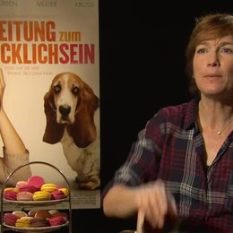 Sherry Hormann - Regisseurin - über Tiffanys Verhaeltnis zu Männern - Interview
