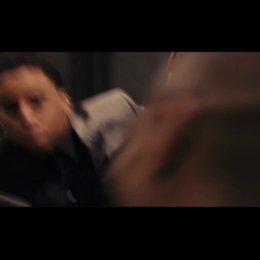 Er ist weg - Szene
