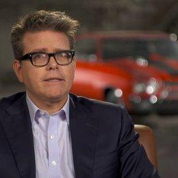 Christopher McQuarrie - Regisseur über die Eigenschaften von Jack Reacher - OV-Interview