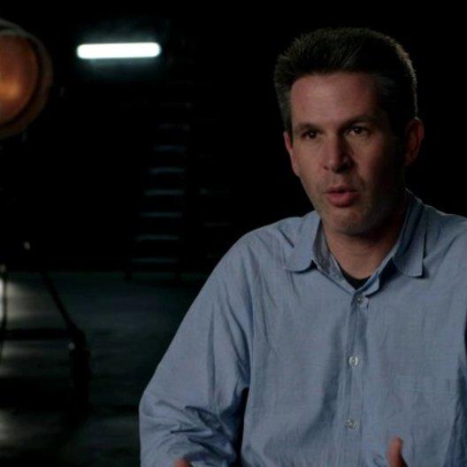 Simon Kinberg über Regisseur Josh Trank - OV-Interview Poster