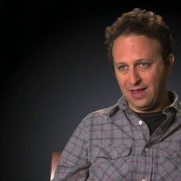 Jake Kasdan (Regie) über Cameron Diaz und Jason Segel - OV-Interview