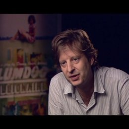 Christian Colson (Produzent) - über seine Lieblingsszene - OV-Interview