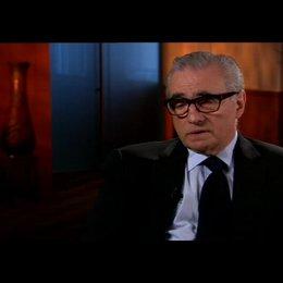 Martin Scorsese über Michelle Williams - OV-Interview Poster