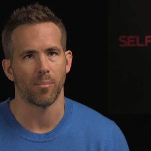 Ryan Reynolds - junger Damian - darüber ob er sich mehr Lebenszeit erkaufen würde - OV-Interview