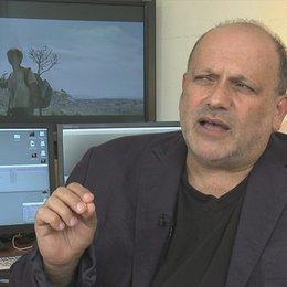 Eran Riklis - Regisseur - über das Casting von Stephen Dorff - OV-Interview Poster