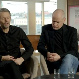 Felix Herngren - Regisseur - über die Episodenauswahl - OV-Interview