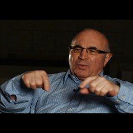 Hoskins über die Geschichte der Nachrichten - OV-Interview