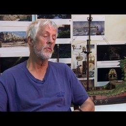 Michael Apted über das Erwachsenwerden der Schauspieler - OV-Interview