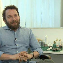 Christian Ulmen - Robert Beck - darüber, wie er zu seiner Rolle kam - Interview