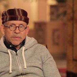 Bob Balaban - M. Martin - über den Film - OV-Interview Poster