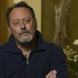 Jean Reno über Glück - OV-Interview Poster