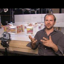 Jeremy Dawson über den Film - OV-Interview