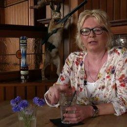Rita Falk - Roman-Autorin - über Sebastian Bezzel als Franz Eberhofer - Interview
